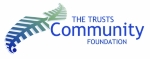 the trusts community foundation logo