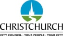 ChCh city council logo