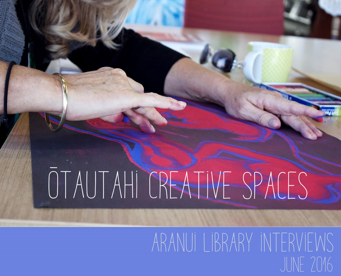 Aranui Library Interviews 2016