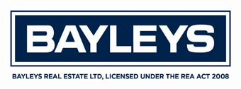 Bayleys Real Estate logo