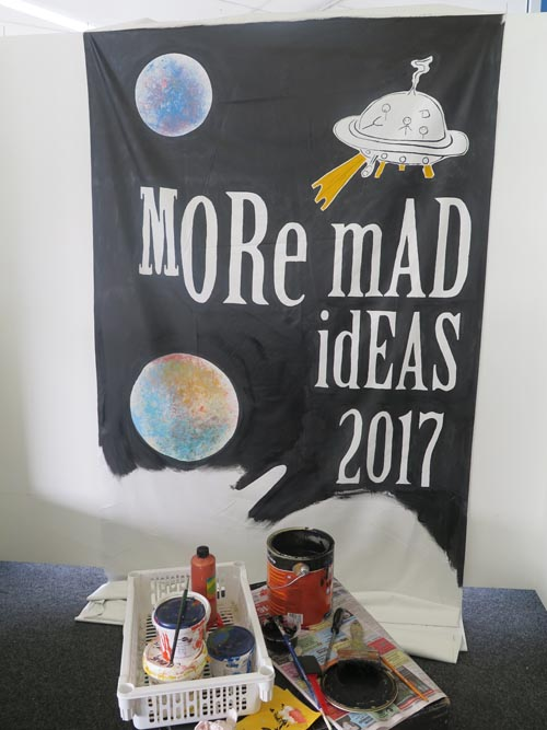More Mad Ideas poster
