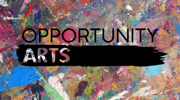 Opportunity Arts on Facebook