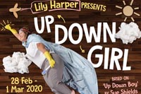 Up Down, Girl