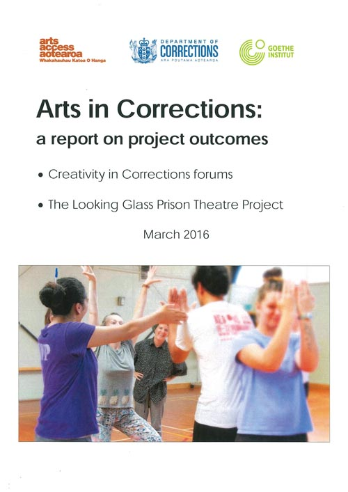 Report on the Through the Looking Glass project