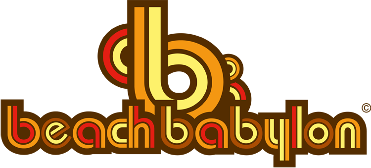 Beach Babylon logo