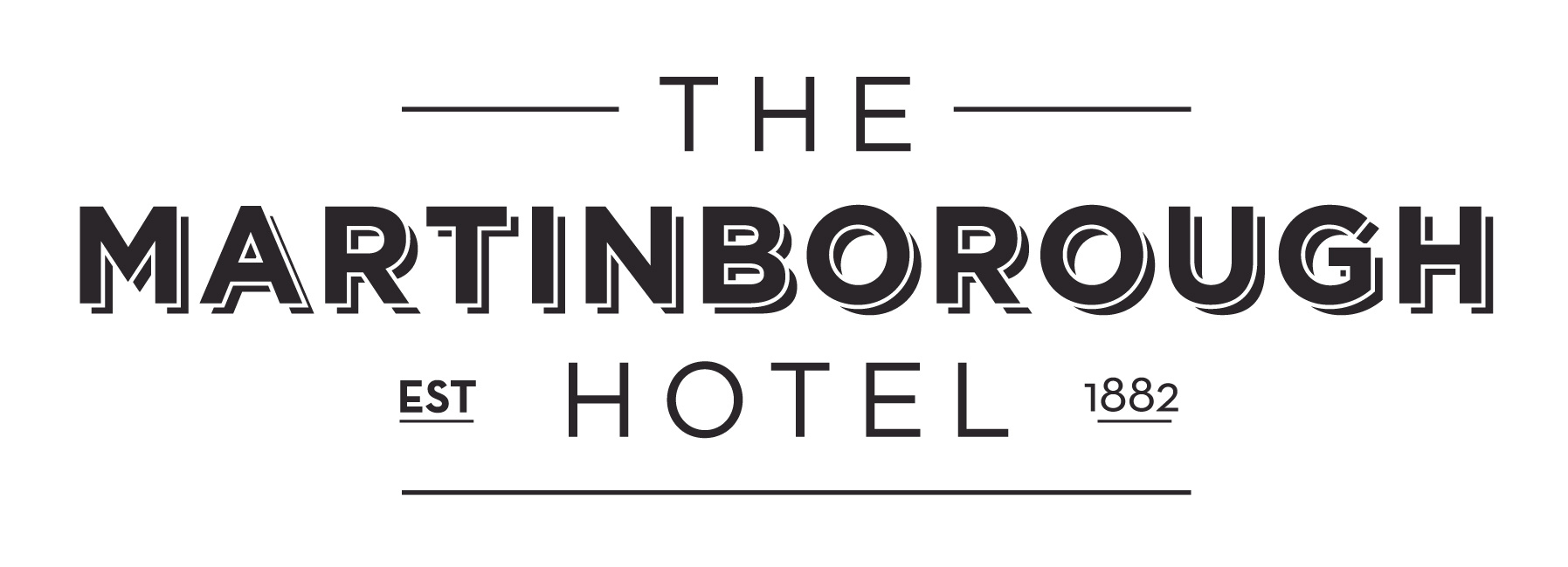 Martinborough Hotel logo