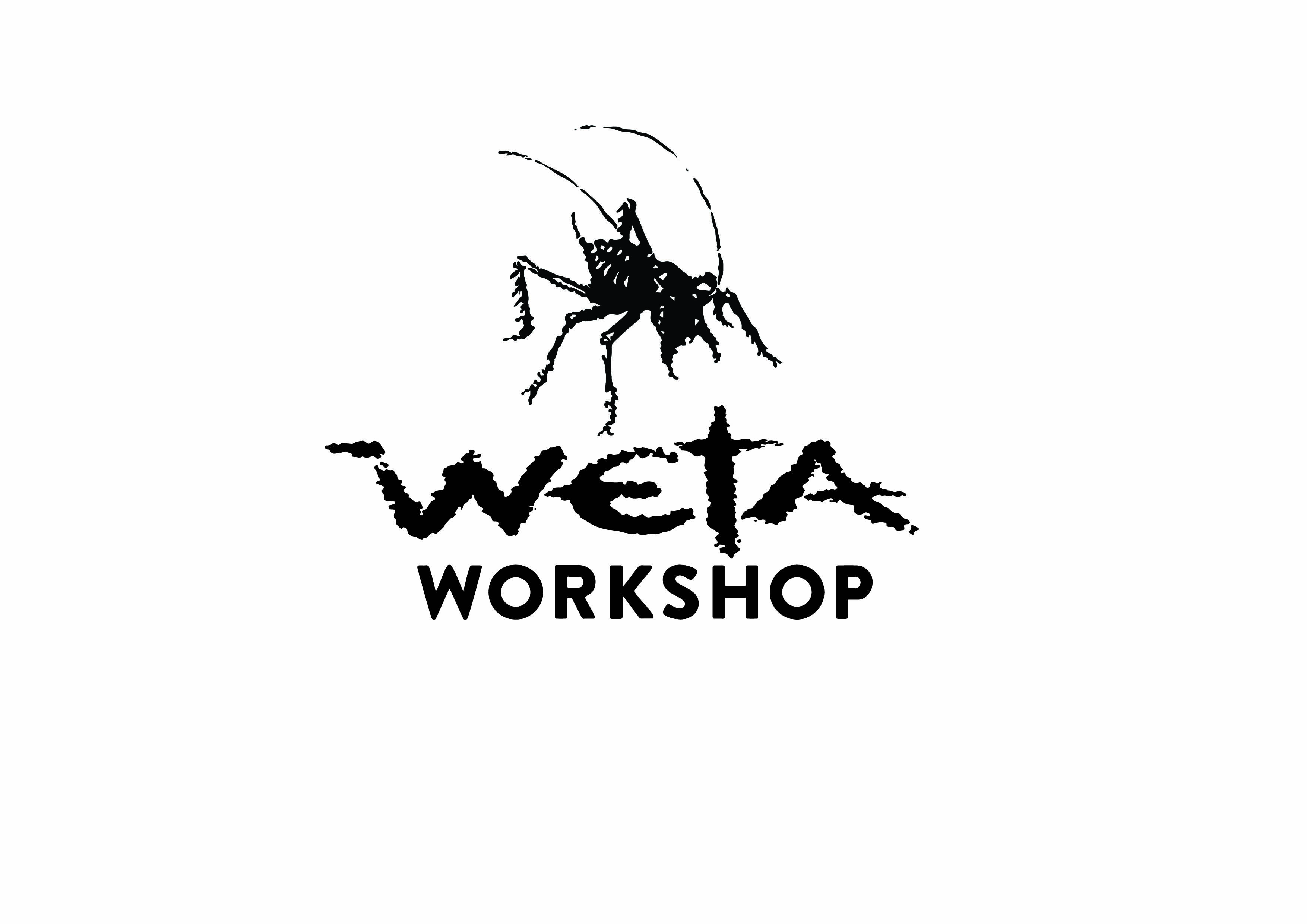 Weta Workshop logo
