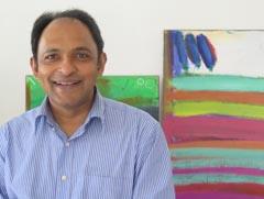 Dev Singh, Finance Manager