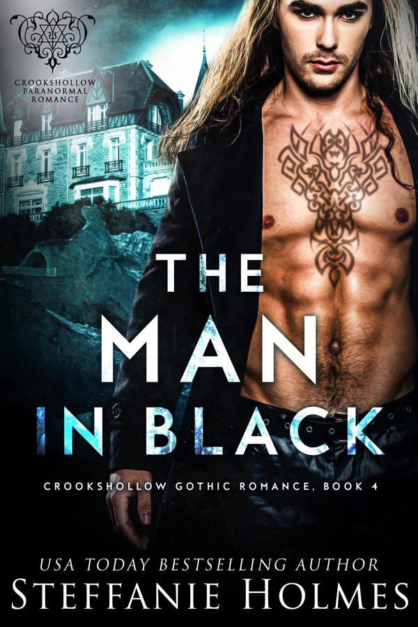 The Man in Black cover