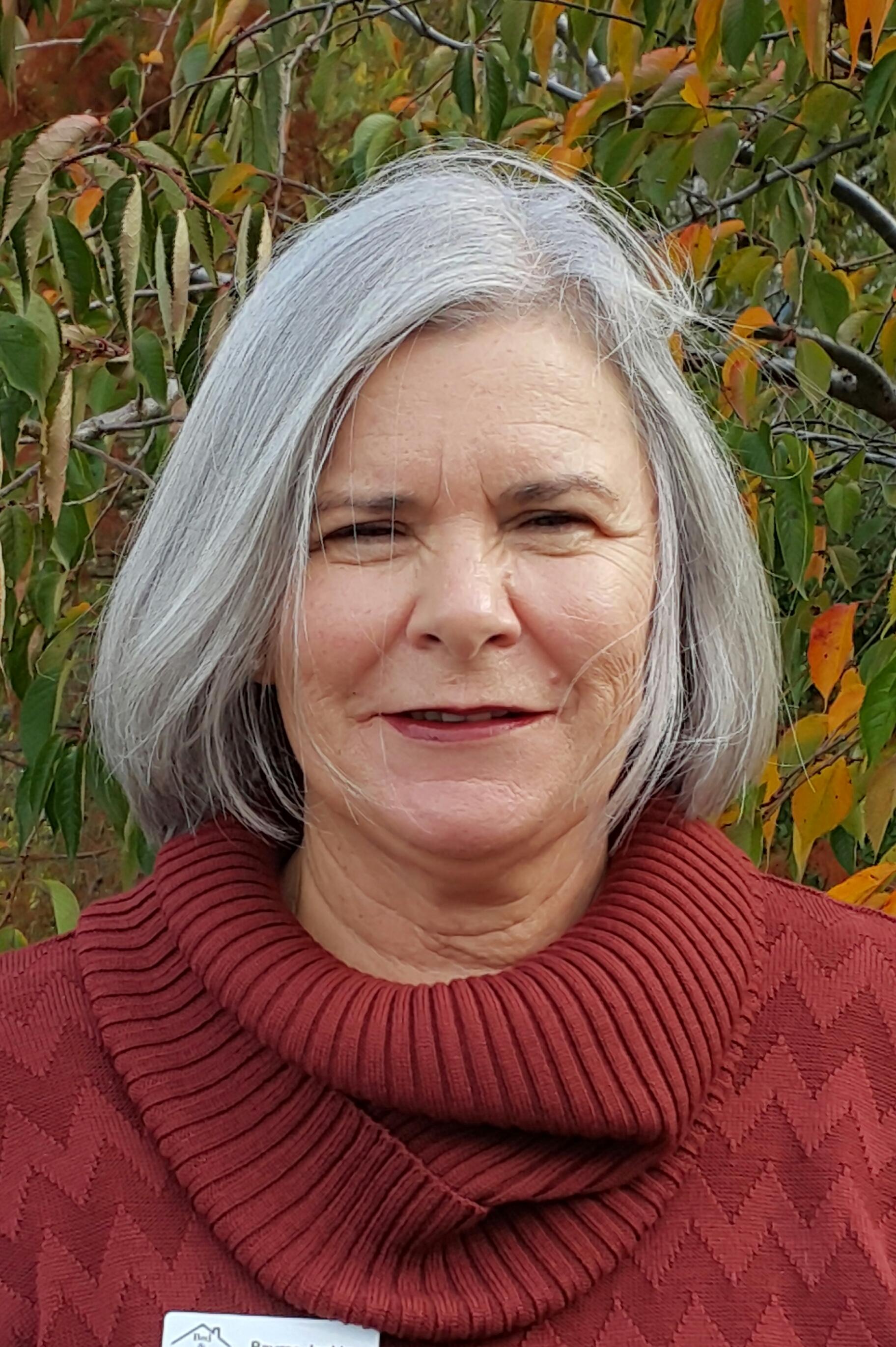 Rayma Jenkins