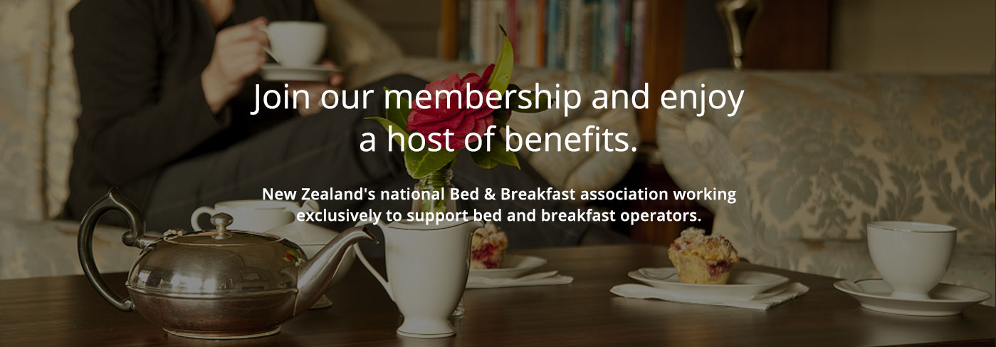 HOME Bed Breakfast Association