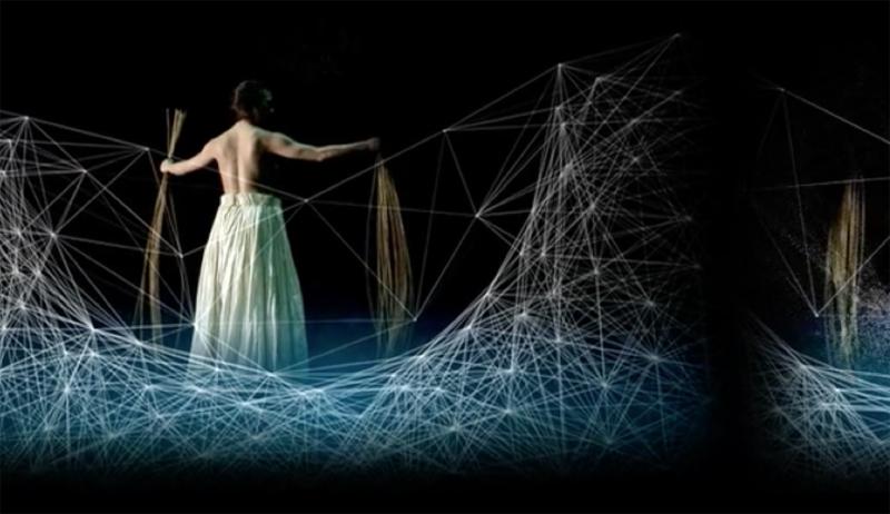 Daniel Belton wins Sino x Niio Illumination Art Prize, DANZ