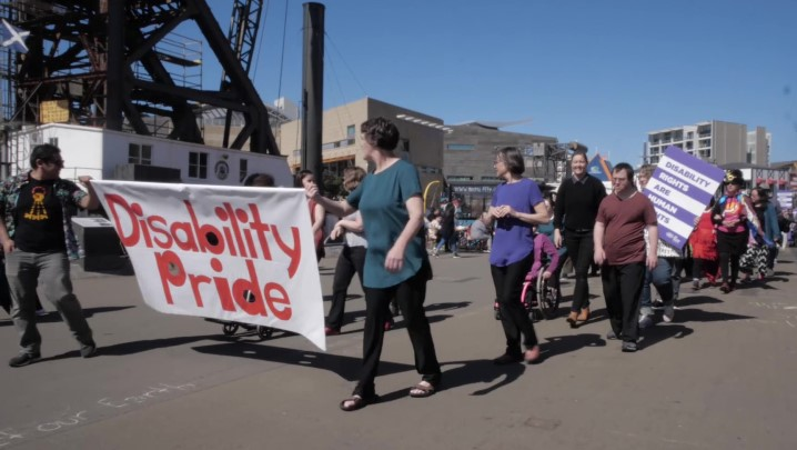 Disability Pride 2019