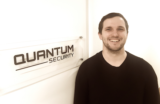 Peter Jakowetz - Quantum Security