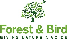 Forest + Bird logo