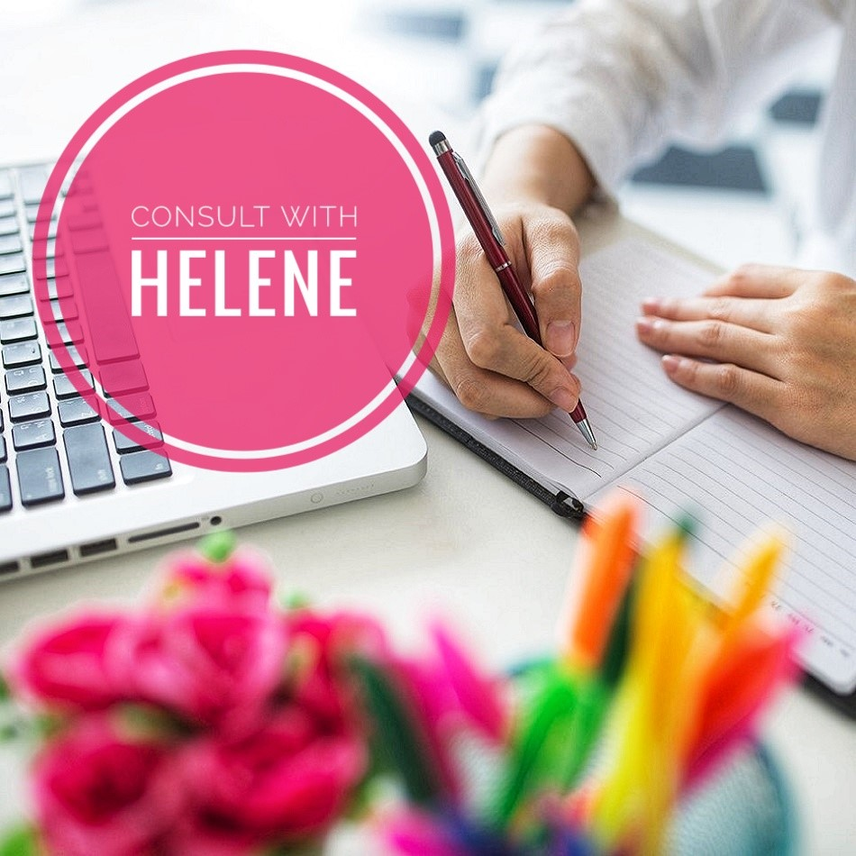 Consult with Helene