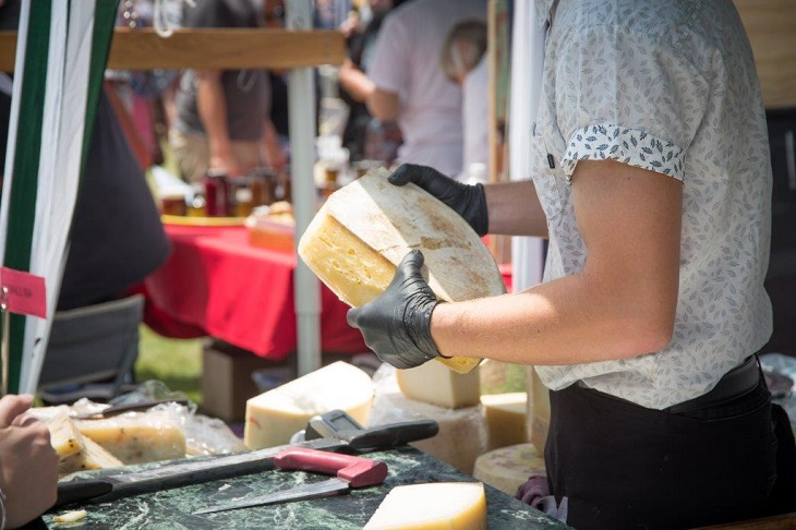 Kapiti Food Fair is ready to serve-up a fun foodie day out, Kapiti