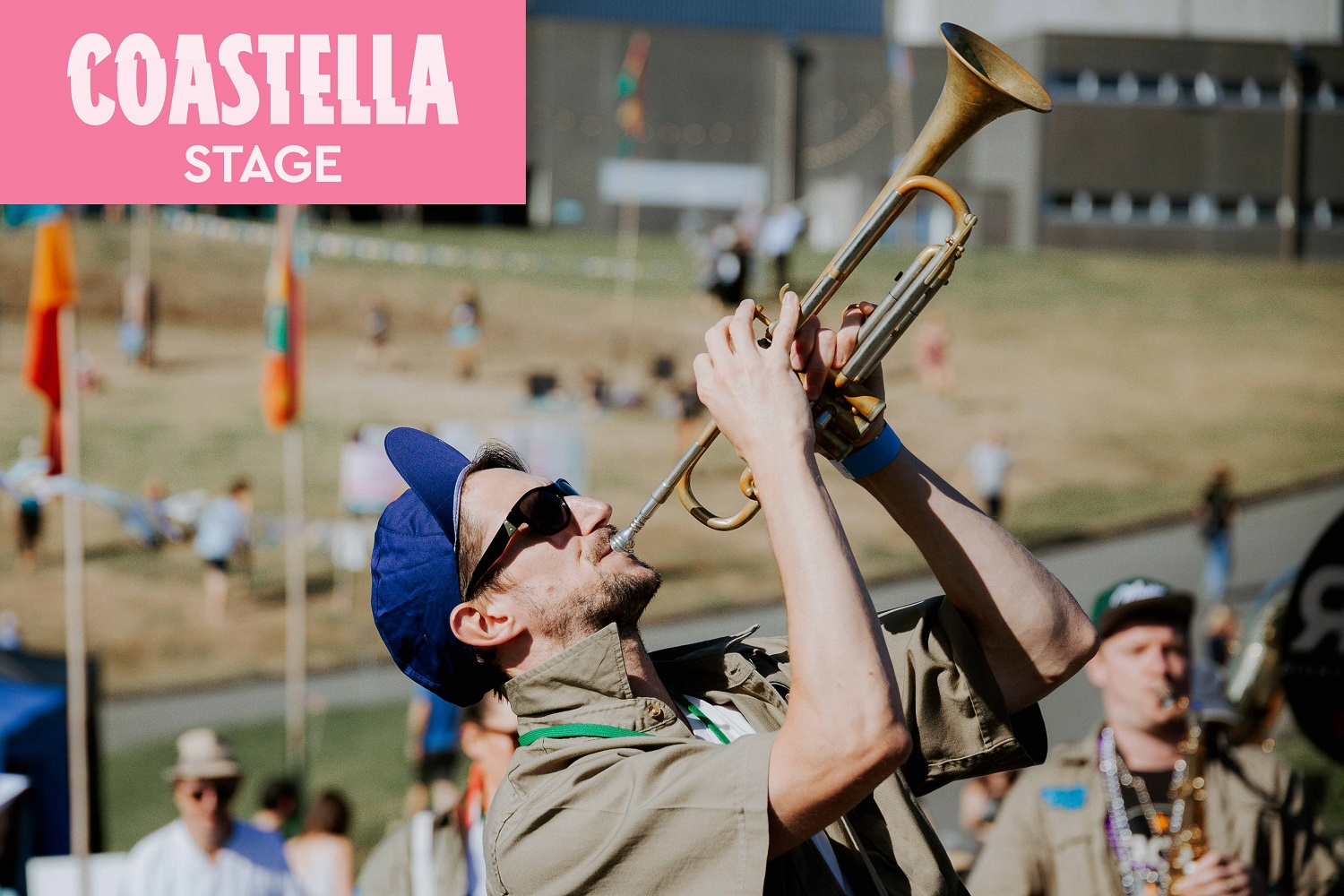 KFF COASTELLA Stage