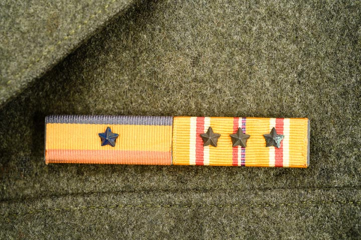 Decoration ribbon