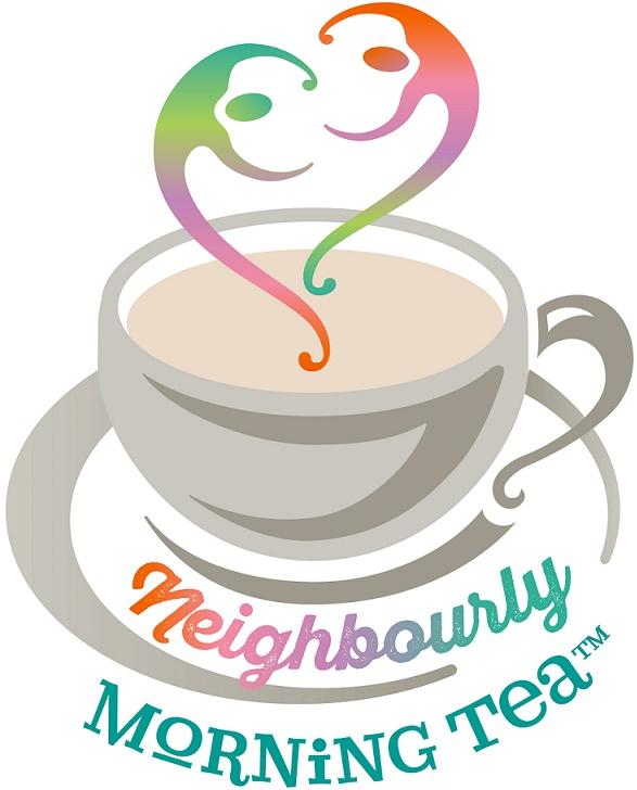 The Neighbourly Morning Tea