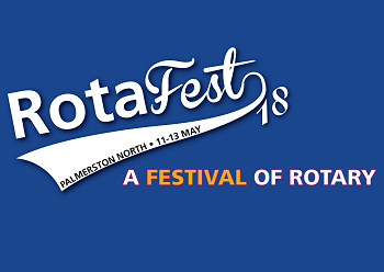 Rotafest 2018 - District Conference