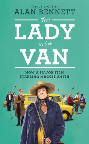 Movie fundraiser The Lady in the Van