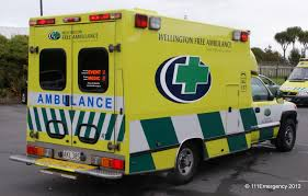 Wellington Free Ambulance fundraiser