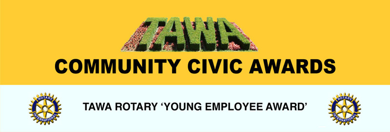 Tawa young employee award