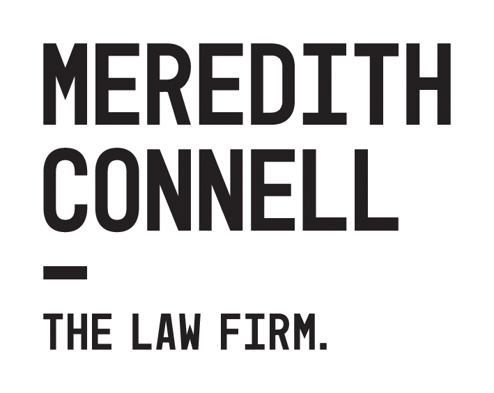 Meredith Connell Logo